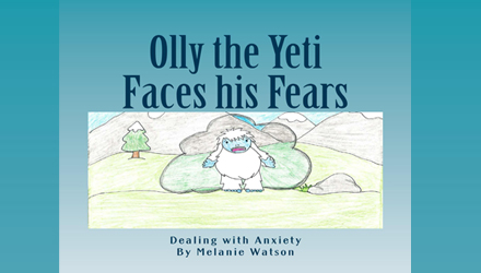 Olly the Yeti Faces his Fears